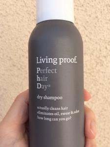 PhD Dry Shampoo