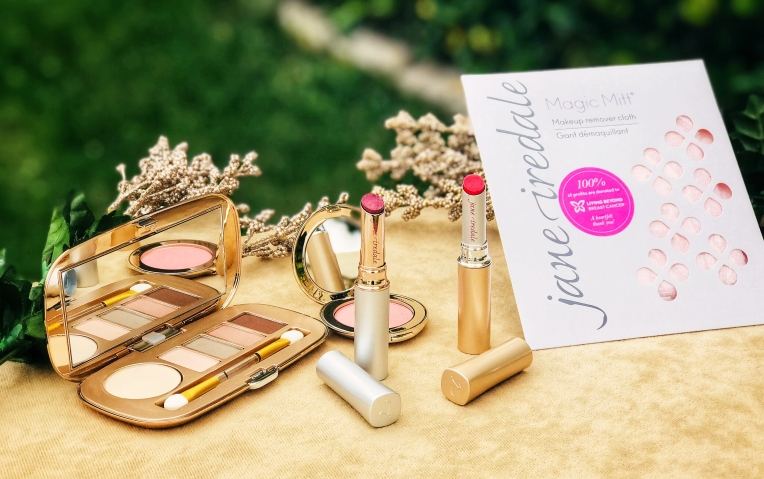 Jane Iredale Fall Glam